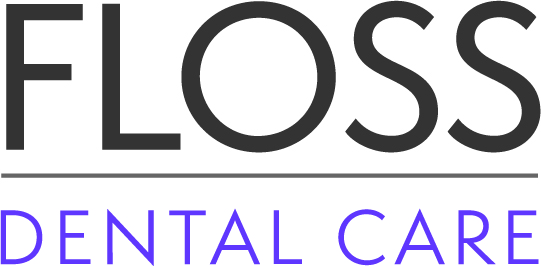 Floss Dental Logo